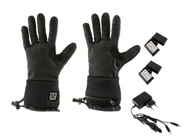 ALPENHEAT beheizte Handschuhe FIRE-GLOVE ALLROUND