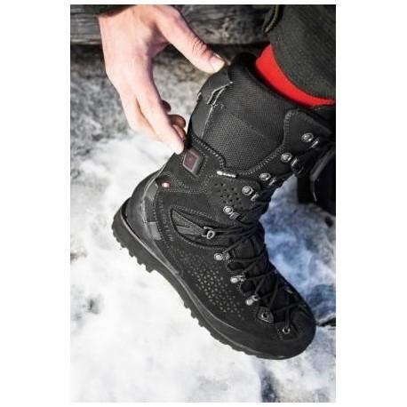 ALPENHEAT *DACHSTEIN Winter Boot Alpin-Bock Heat EV